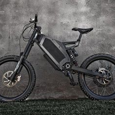 X trem Bike Moutain