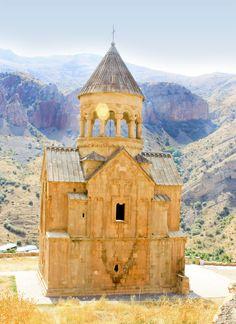 Ancient Monastery, Armenia