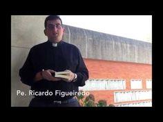 Os 5 preceitos da Igreja Católica. Introdução e ensinamento do 1º Preceito, por Pe. Ricardo Figueiredo.