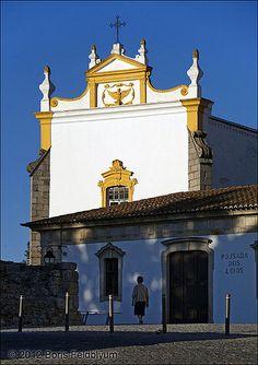 Pousada dos Loios, Évora - Portugal