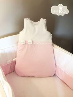 Gigoteuse 0/6 mois collection Lili Rose : Mode Bébé par petit13or
