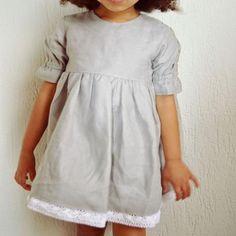 Adaline Dress & Tunic
