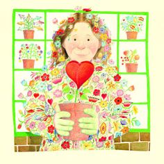 Mi Mamá, de Anthony Browne