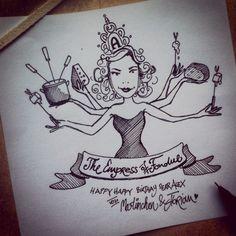 Happy Alex – Empress of Fondue Notes For Friends, Fondue, Boys, Happy, Fictional Characters, Art, Baby Boys, Art Background, Kunst