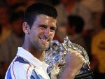 Why Novak Djokovic is the Reigning Tennis Superstar:  His Profile and a Fan's View