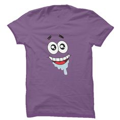 Funny Salivate Face T-Shirts, Hoodies. VIEW DETAIL ==►…