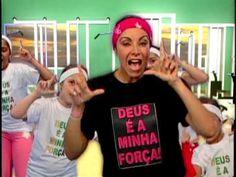 Cristina Mel A Força de Deus