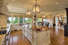 The Highlands Area – $3,650,000 | Pricey Pads