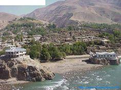 بدخشان، افغانستان