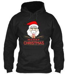 Christmas Special Tees And Hoodies Black Sweatshirt Front