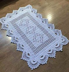 Baby Pink and White Crochet Blanket /Open Weave Lace / Shower Gift / Girl Blanket / Cotton Yarn / Baby Blanket Filet Crochet, Hand Crochet, Crochet Stitches, Crochet Baby, Doily Rug, Lace Doilies, Crochet Doilies, Doily Patterns, Crochet Patterns