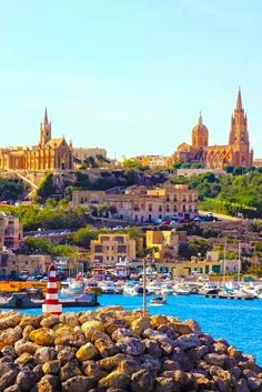 Recommending a Winter holiday in Gozo-Malta is easy and this is  mainly because of the weather conditions prevailing in our Islands. The  M...