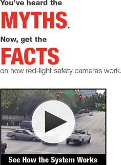 ATS Florida Fact 3: You've heard the MYTHS. Now, get the FACTS on how red-light safety cameras work in Florida. Check out the video below: For more Florida facts, visit: http://www.atsol.com/florida-facts/