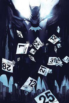 Jock - Batman