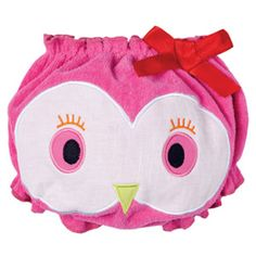 Bloomers! Aunt Amber gave these to Elizabeth at her shower for Laura Beth. Aren't they a HOOT!!!