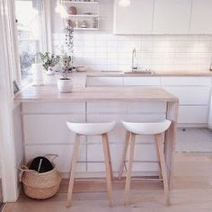 3 Consejos para una cocina pequeña                                                                                                                                                                                 Más