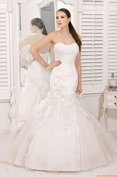 Robe de mariée Divina Sposa DS 132-08 2013