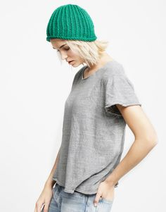 Gobi Beanie - shop or knit your own