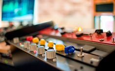 Online Mastering: Fix Your Mix (with images) · jesselmiller · Storify