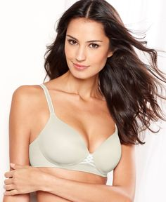 Warner's Your Bra Wireless Bra 2036
