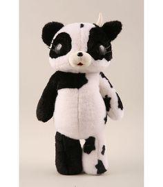 Nagi Noda - HANPANDA!!! i want one!