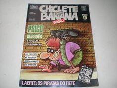 Chiclete com Banana 9 R$11