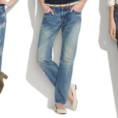 BNWT Madewell Boyfriend Jeans size 29 If you love the boyfriend fit, these are a perfect addition to your collection. BNWT, size 29. Reposh due to fit. Madewell Jeans Boyfriend