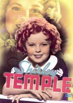 Child star Shirley Temple made her mark in the 1930s with a series of…