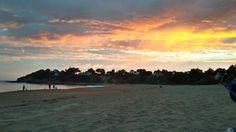 Saint marc sur mer - Sunset - Plage