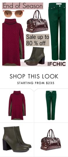 """Sale, up to 80% Off, shop now !"" by ifchic ❤ liked on Polyvore featuring Être Cécile, Miista, Etnia Barcelona, women's clothing, women's fashion, women, female, woman, misses and juniors"