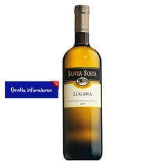 Ein eleganter Weißwein mit floralen Aromen! Hier klicken: http://blogde.rohinie.com/2013/01/weisswein/ #Italien #Venetien #Weisswein #Trebbiano