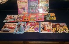 Large Brand New Children's Book lot