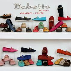 www.shoesbabetto.com