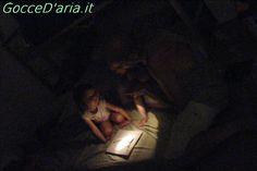 il Blog della Daria - Il gioco del buio, il gioco delle ombre, il gioco della luce