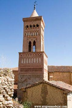Iglesia de San Miguel de Belmonte de Gracián