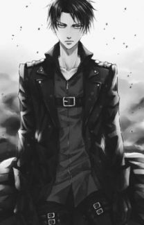 The end of the world levi x reader wattpad