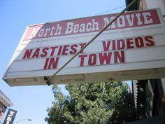 Nastiest videos in town / arimoore@flickr | #readytocopy