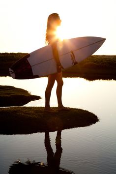 Surfing, one of the last refuges of the infinite and the Divine Christ left in the Industrial World.