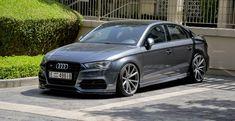 AUDI S3 8V My Dream Car, Dream Cars, Audi Sedan, Roadster Car, Audi Rs3, Top Cars, Custom Cars, Automobile, Motorcycles