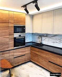 68 best elegant contemporary kitchen decor ideas new home decor 2019 page 16 Contemporary Kitchen Contemporary Decor Elegant Home Ideas Kitchen Page Kitchen Design Small, Contemporary Kitchen, Modern Kitchen Cabinet Design, Kitchen Furniture Design, Kitchen Layout, Modern Kitchen Design, Kitchen Renovation, Contemporary Kitchen Decor, Kitchen Design