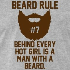 Beard Rules - Beard Tips
