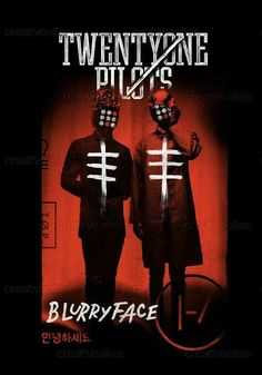 Check out this design by Tyler Wetta for the design contest on Twenty One Pilots Poster, Tyler Joseph Josh Dun, Three Days Grace, Sleeping With Sirens, Mayday Parade, Bring Me The Horizon, Pierce The Veil, My Chemical Romance, Cool Bands