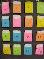 From the 5th Grade Rocks, 5TH Grade Rules blog
