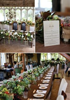Magnolia Rouge: Rustic French Inspired Wedding from Vela Images