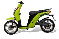 Jetson E-Bike brings Vespa style to electric bikes