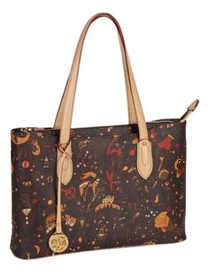 Piero Guidi Style 21H67 is Brown Magic Circus Collection