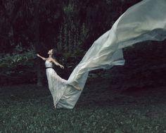 Photography by Katerina Plotnikova Fantasy Photography, Levitation Photography, Dream Photography, Photography Aesthetic, White Photography, Photography Ideas, Fashion Photography, Photoshop, Story Inspiration