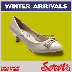 509cfa32d28b39 Servis Latest Foot Wear Collection 2013-14 For Winter Footwear Shoes