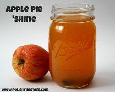 """Apple Pie """"Moonshine"""""""
