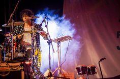 Flickr Concert, Concerts
